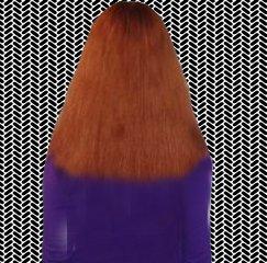 Хна для волос. Лучшее от природы