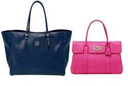 Что сумка может рассказать о своей хозяйке