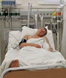 Пищевые токсиноинфекции - Болезни человека