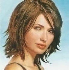 Укладка для волос любой длины