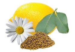 Лосьоны из лимона для жирной кожи лица