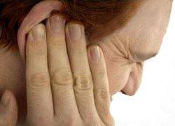 Народное средство от боли в ухе и глухоты