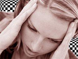Тревога  является одним из  нарушений психики