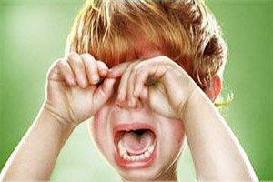 Что делать, если ребенок в истерике