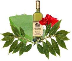 Как вылечить бронхит с помощью сухого вина