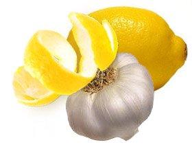 Сведение о лимоне и его применении