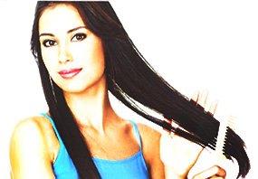 Красивые и здоровые волосы - мечта каждой женщины
