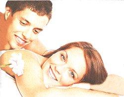 Гармония в интимных отношениях с партнером