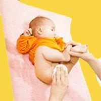 Об интимной гигиене ребенка