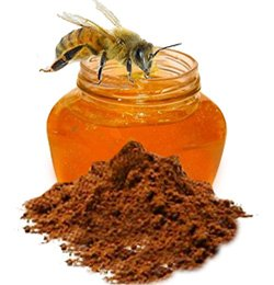 Мед очень полезный и питательный