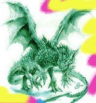 Гороскоп на 2013 год Дракон
