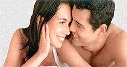Любовь украшает, омолаживает,  снимает стресс