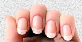 Как сохранить форму ногтей и свежесть лака надолго