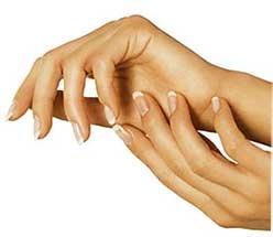 Руки - это визитная карточка для каждой женщины