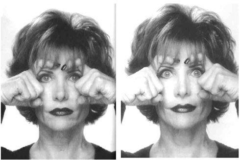 Омоложение - Аэробика для кожи и  мышц  лица Кэрол Мадджио