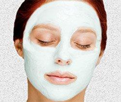Маски для  жирной кожи с широкими порами  (подсушивающие маски)