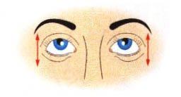 Спазм аккомодации. Боль усталость глаз