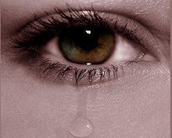 Целебная сила слез