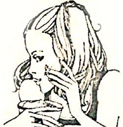 Уход за кожей лица от 14 до 20 лет