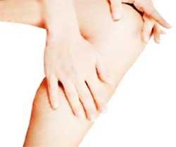 Болят ли от геморроя ноги