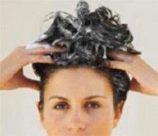 Лечение ломких волос народными средствами