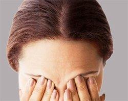 Ухудшение зрения. Причины ухудшения зрения