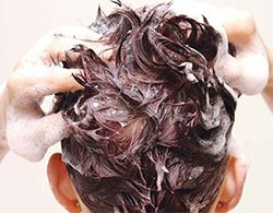 Стимулирование роста волос с помощью лекарственных трав