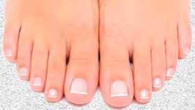 Врастающие ногти