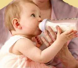 Если грудное молоко не усваивается детским организмом