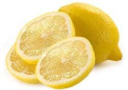 Лимон для тела и волос