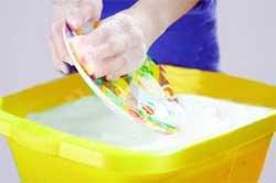 Моющие средства  своими руками