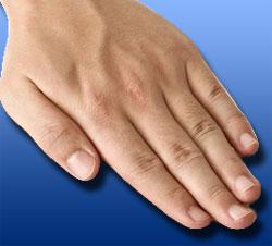 Безымянный палец - о чем говорит рука