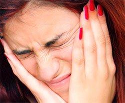 Невралгия лицевого нерва. Лечение народным способом