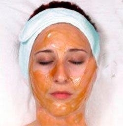 Маски при наличии морщин, сухой увядающей и загрубевшей коже