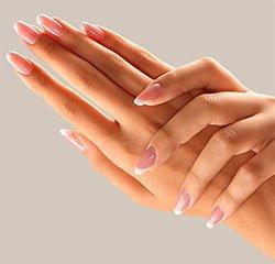 Мужской взгляд на женские руки