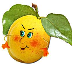 Как действуют на кожу лица различные фрукты и овощи