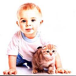 Гельминтозы у ребенка