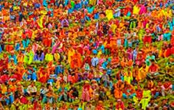 Найдите свой цвет