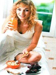 Завтрак - источник энергии твоего дня
