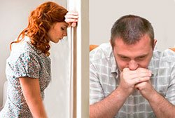 Чтобы муж не бросил жену (заговор)