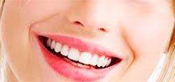 Очаровательная улыбка