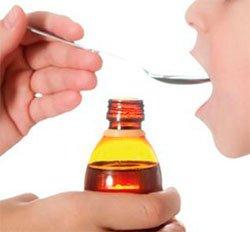 Сколько дней можно принимать сироп от кашля