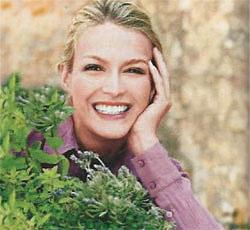 12 важных трав для женского здоровья