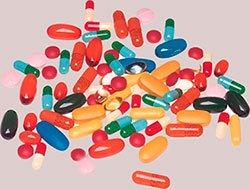 Когда пить антибиотики