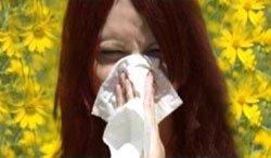 Аллергия. Первая помощь