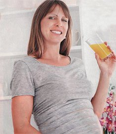 Здоровье будущего ребенка