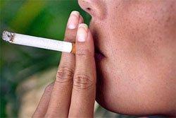 Влияние вредных привычек на кожу лица