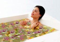 Польза ванны