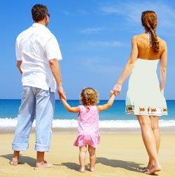 На согласие и мир в недружной семье