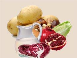 Полезные продукты для зимы